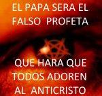 EL PAPA SERA EL FALSO PROFETA.jpg